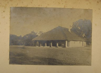 <em>Print from Album of Photographs: Architecture in India</em>. Albumen silver photograph, 2 11/16 x 3 7/8 in. (6.8 x 9.9 cm). Brooklyn Museum, Gift of Matthew Dontzin, 86.256.23 (Photo: Brooklyn Museum, CUR.86.256.23.jpg)