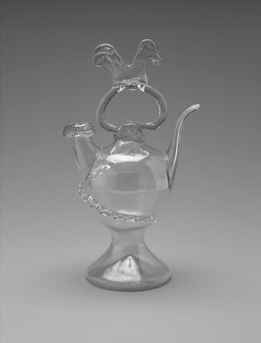 <em>Cantir</em>, ca. 1700. Glass