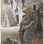 The Return of the Prodigal Son (Le retour de lenfant prodigue)
