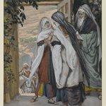 The Visitation (La visitation)