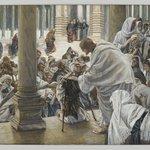 He Heals the Lame (Il guérit les boiteux)