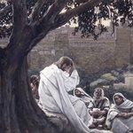 The Prophecy of the Destruction of the Temple (La prédication de la ruine du Temple)