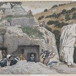 The Apostles Hiding Place (La retraite des Apôtres)