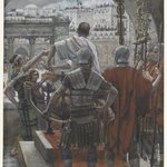 Pilate Washes His Hands (Pilate se lave les mains)