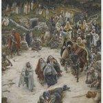 What Our Lord Saw from the Cross (Ce que voyait Notre-Seigneur sur la Croix)