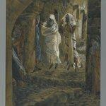 The Dead Appear in Jerusalem (Les morts apparaissent dans Jérusalem)