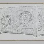 Jewish Ossuary