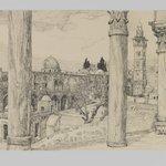 Esplanade of the Haram (Esplanade du Haram)