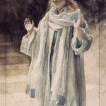 Saint John the Evangelist (Saint Jean lÉvangeliste)