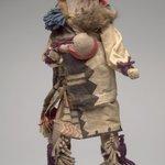 Kachina Doll (Kjaklo)
