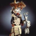 Kachina Doll (Paiyatemu)