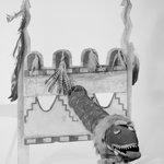 Kolowisi Water Serpent Puppet