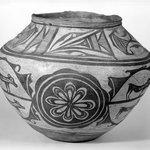 Polychrome Jar (Tai-lai)