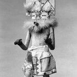 Kachina Doll (Thlahak Tona)