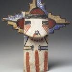 Kachina Doll (Palhikmana)