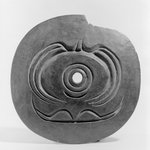 Spindle Whorl (Sulsultin) with a Circular Design