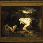 The Fugitive, Study for Timon of Athens