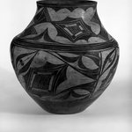 Water Jar, (gul-bash)