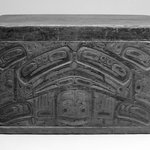 Carved Trick Chest