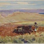 Hills of Galilee