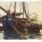 Venetian Boats