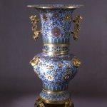 Grand Imperial Vase