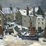 Winter, St. Ives