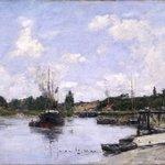 The Port, Saint-Valéry-sur-Somme (Saint-Valéry-sur-Somme, Le Port)