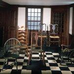The Danbury House, or Room