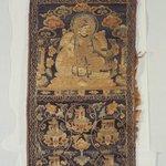 Vayu, from a Medicine Buddha Mandala Series