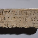 Stela of Minhotep