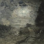 Moonlight and Frost