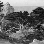Misty Afternoon, Point Lobos