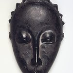 Mblo Portrait Mask