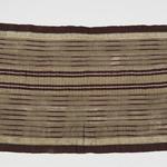 Womans wrapper (aṣọ-òkè)