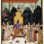 A Vision of Vishnu (Vaikuntha Darshana)