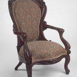 Armchair, Rosalie Pattern