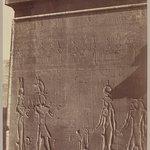 Denderah/Exterior of Temple