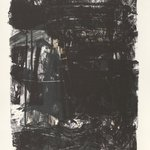 Winter Litho #1