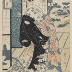 Hanamurasaki of the Tamaya