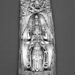 Eleven-Headed Avalokiteshvara