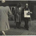 The Veterans Return, Pennsylvania Station