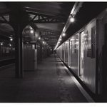 El Station, Bronx, N.Y., May 28, 1983, 1:30 A.M.