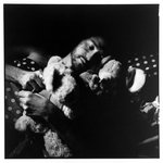 Resting with Animals (Lover with AIDS)