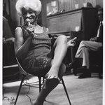 Harlem, Mabel Albert, Singer, 75 Years Old