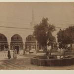 Damascus- Abdallah- Pasha House