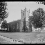 Dutch Reformed Church, 18th Avenue and 84th Street, New Utrecht, Brooklyn