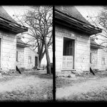 A. Emmans, Half Door, Lane of Kings Highway, Flatlands, Brooklyn