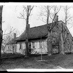 """J. Schencks """"Canarsie House"""", Looking Northwest, Canarsie Landing"""