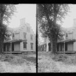 Gertrude Lefferts Vanderbilt House, North End, Lincoln Road and Flatbush Avenue, Brooklyn